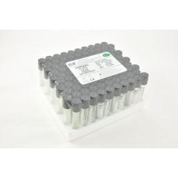 Probówki do OB z cytrynianem sodu, 13x75mm, 1,6ml/1 opak. 100szt.