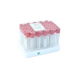Probówka plastikowa bez dodatków, PRF 10ml/ 1op 50 szt.