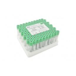 Probówka z heparyną litową 4ml, opak. 100szt.
