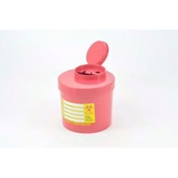 Pojemnik na odpady medyczne 0,5-0,8L