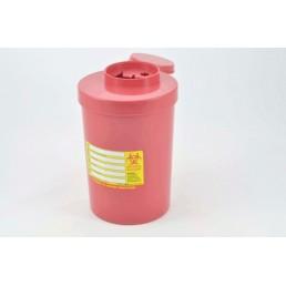 Pojemnik na odpady medyczne 1-1,5L