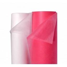 Podkład medyczny włókninowy 20G w rolce 58cm x 70m. b. XXL różne kolory