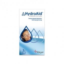HydroAid® Sterylny opatrunek żelowy- maska na oczy, 1szt.