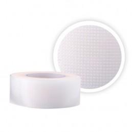 Plaster foliowy transparentny 2,5cm x 9,1mtr, 1szt