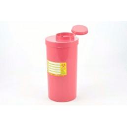 Pojemnik na odpady medyczne SAN, 2L