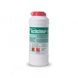 Actichlor Granules 500g