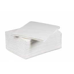 Ręcznik do pedicure Wave 40x50cm, 50szt/opak
