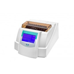 Maszyna do automatycznego badania OB, model ESR30