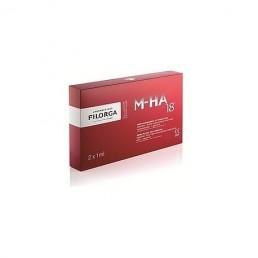 Filorga M-HA 18®, 1 strzykawka 1ml