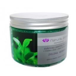 Peeling do ciała Zielona Herbata, 500g