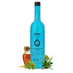 DuoLife Aloes Aloe Vera, 750ml