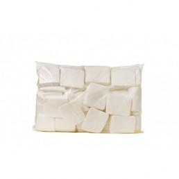 Płatki, waciki bawełniane, kosmetyczne Cotton Maxi 9x11cm, 500g ok.300szt, 1op.