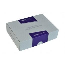 Zestaw PRP BOX, zestaw na dwa zabiegi