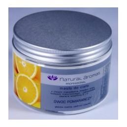 Masło do ciała Owoc Pomarańczy, 500ml.