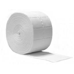 Tampony z watoliny celulozowej 2x500szt/ 1 opak.