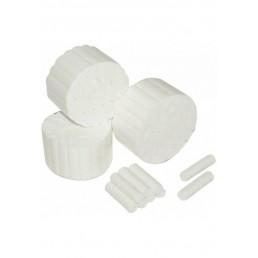 Wałeczki stomatologiczne rozm.2 (10mm), opakowanie 300g