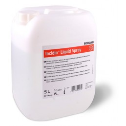 Incidin Liquid 5ltr