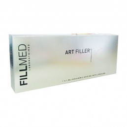 Filorga Art Filler Lips Soft, 1 strzykawka 1ml