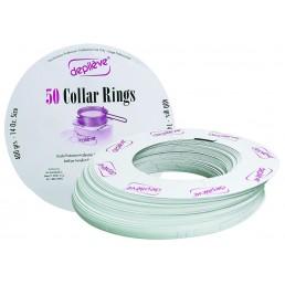 Pierścienie ochronne na puszki Collar Rings 800g, 50szt/op