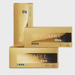 REVITAFILL Xtra 2 Revitacare, 1 strzykawka 1ml