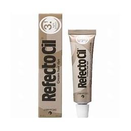 RefectoCil - henna żelowa do rzęs i brwi 15ml, NATURAL BROWN nr 3