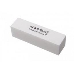 Blok polerski 100/100 biały, 1szt.