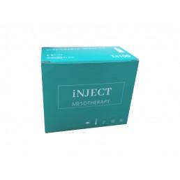 Igła iniekcyjna iNJECT 30G (0.30)x12mm 100szt