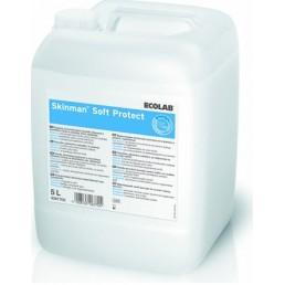 SKINMAN soft protect - płyn do dezenfekcji rąk, kanister 5L