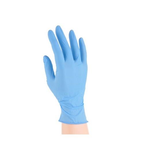 rekawice-nitrylowe-niebieskie-bezpudrowe-100sztopak