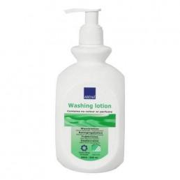 Lotion myjący nieperfumowany z pompką 500ml, 1szt.