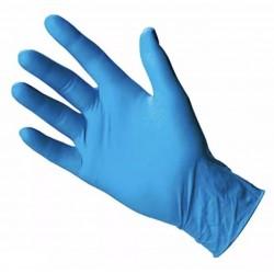 Rękawice nitrylowe PF 100szt/opak
