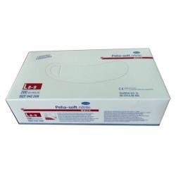 Rękawice nitrylowe PF, Hartmann, 200szt/op
