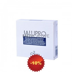 JALUPRO (2 fiolki + 2 ampułki)