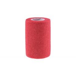 Bandaż Kohezyjny Non-Woven Economic, lateksowy, uniwersalny, 7.5cmx4.5m
