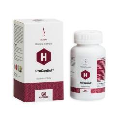 DuoLife Medical Formula ProCardiol®, 60 kapsułek