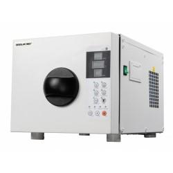 Autoklaw parowo-ciśnieniowy klasy B, 8L z drukarką termiczną DESOLAR-MED.