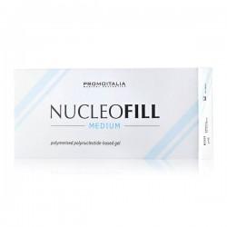 NUCLEOFILL Medium 1x1,5ml (25mg/ml)