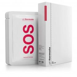 SOS repair mask, pHformula, 1 x 25 g