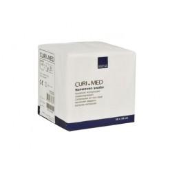 ABENA CURI-MED Kompres niejałowy z włókniny 10x10cm, 1op/100szt 7020