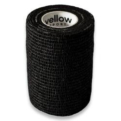 Bandaż Kohezyjny Non-Woven yellowBAND, bezlateksowy, uniwersalny, 7.5cmx4.5m