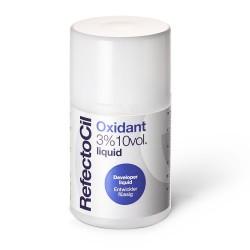 RefectoCil Oxidant Liquid 3%, 100ml, 1opak.