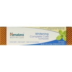 Himalaya Botanique Whitening Complite pasta do zębów, 1 szt