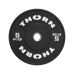 Talerz olimpijski THORN+FIT Training Plate 5kg, 1szt