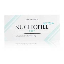 NUCLEOFILL Soft Plus Eyes 1 x 2ml (7,5mg/ml)