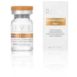 Dives Wrinkleout Ha+ 5ml, ampułka 5ml, 1szt.