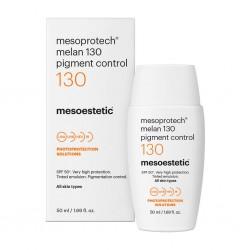 Mesoestetic fluid Melan 130 pigment control mesoprotech, 50ml