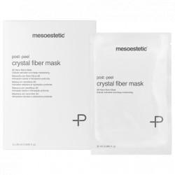 Mesoestetic POST PEEL CRYSTAL FIBER MASK 5U, T-PSKN0044, 5SZT/OP