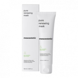 Mesoestetic PURE RENEWING MASK, T-DHIG0013, 100ml