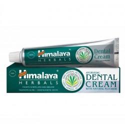 Himalaya pasta do zębów z naturalnym fluorem, 1 szt