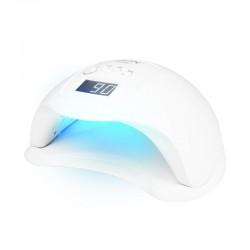 Lampa UV Dual Led Sun 5, 48W, USB, 1szt
